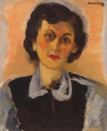 Portrait of Yurika Mann artwork