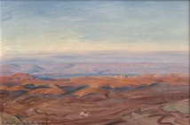 Dead Sea artwork
