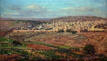 Jerusalem artwork