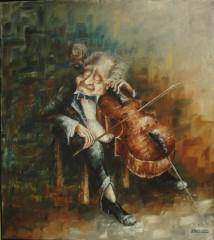 Music artwork