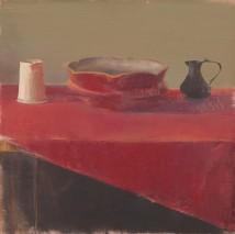 Red Still Life artwork