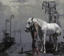 Gray Dream artwork