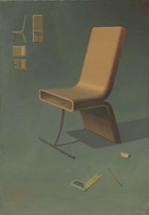 The Chair artwork