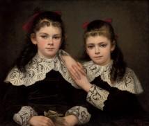Sisters artwork