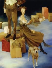 Le Couple artwork