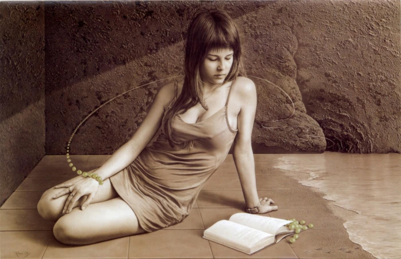 Nude no. 5 (Neruda Poema n.5)