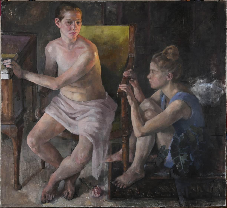 Roni Taharlev