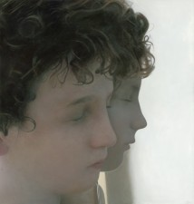 Reflection of Adolescence artwork