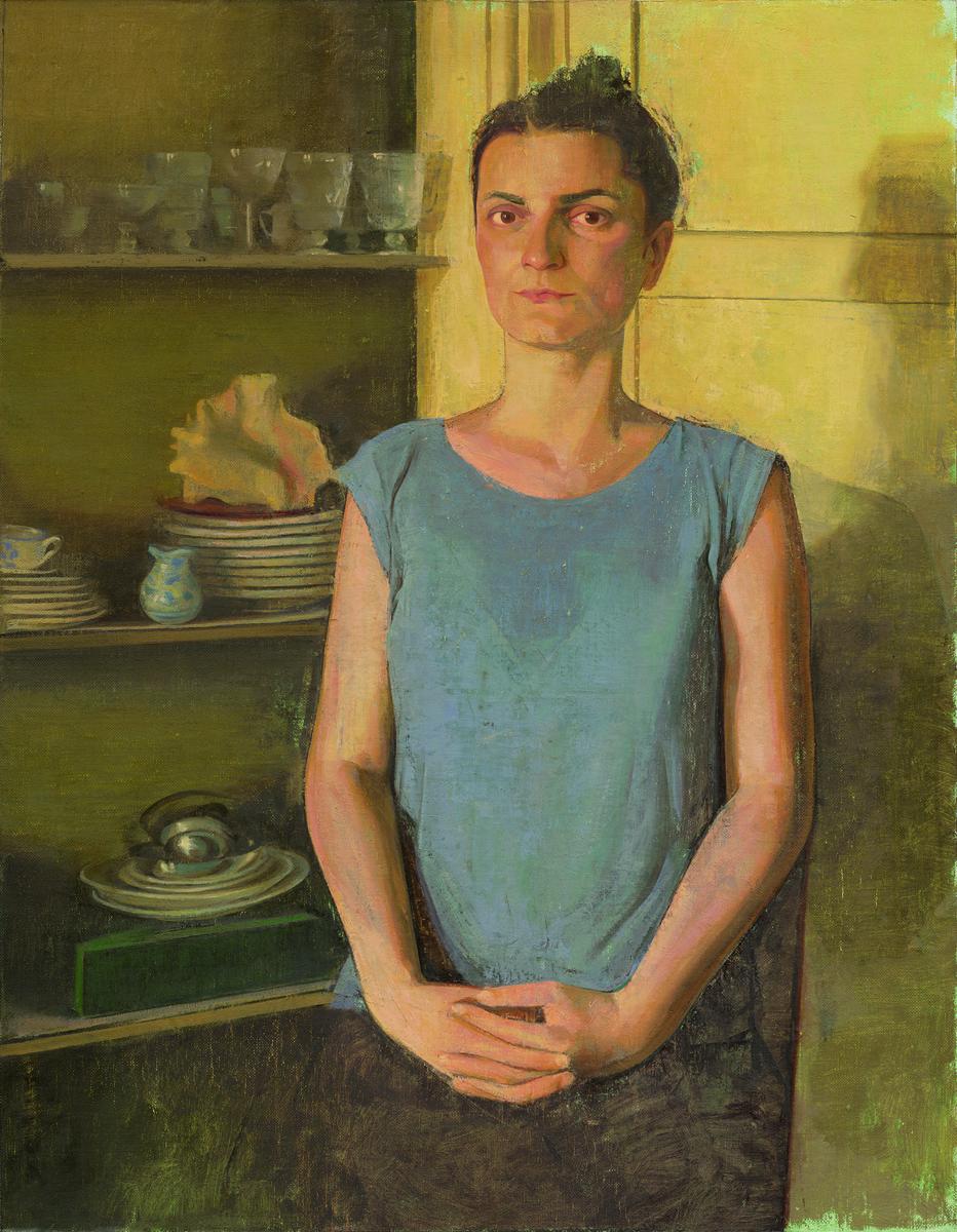 Marusia Nita