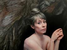 Untitled (Self-portrait) artwork