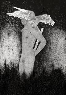 Abel (Nimrod) artwork