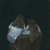 GIRLS 12 artwork